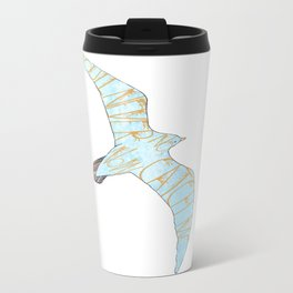 No, You'll Never Catch Me Now Travel Mug