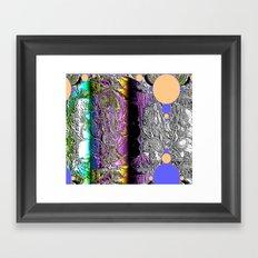 Ganeesh A Framed Art Print
