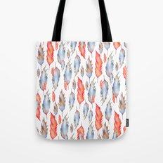 Leaves Too Tote Bag