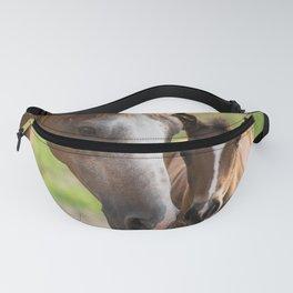 Pony & Foal Horse Fanny Pack