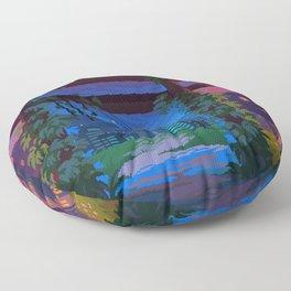 Torii Floor Pillow