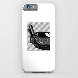 Centenario iPhone Case
