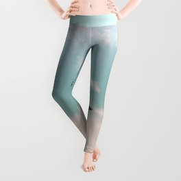 Early Bird Leggings