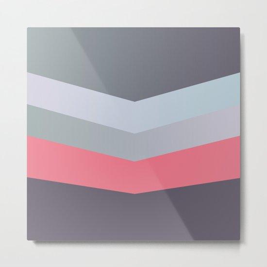 color palette #3 Metal Print