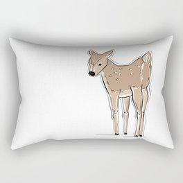 Bambi Rectangular Pillow