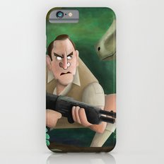 Clever Girl Slim Case iPhone 6s