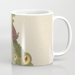 Swamp Squad Coffee Mug