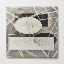 Abstractart 144 Metal Print
