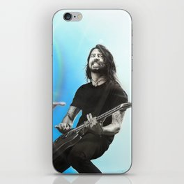 'Grohl IV' iPhone Skin