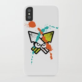 Splatoon - Turf Wars 4 iPhone Case