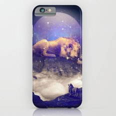 Under the Stars III (Leo) Slim Case iPhone 6