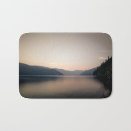 Christina Lake Bath Mat