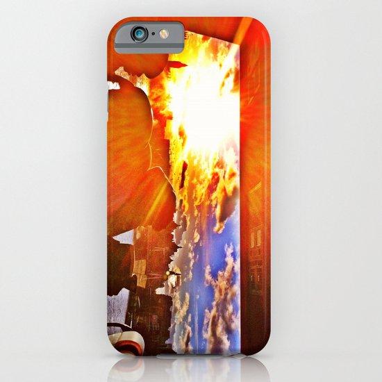 Coach trip iPhone & iPod Case