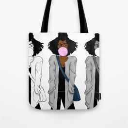 judging you (multi) Tote Bag