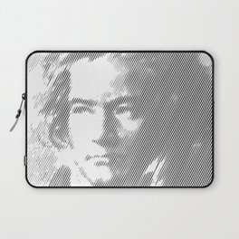 Beethoven Portrait Laptop Sleeve