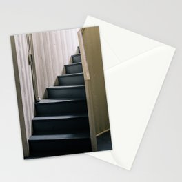 To a Better Place Stationery Cards