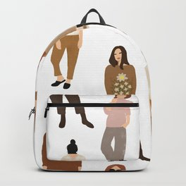 Gals Backpack