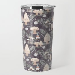Forest Gnomes Travel Mug