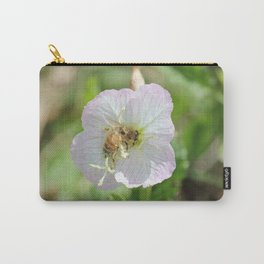 Bees and Buttercups Carry-All Pouch