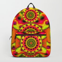 Psychedelic Visions G144 Backpack