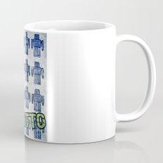 Robotto! Mug