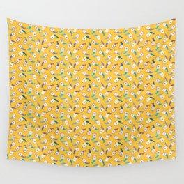 Hammerbread Shark Wall Tapestry
