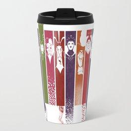 Disney Villains Travel Mug