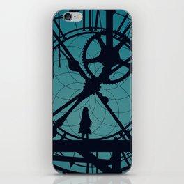 Clocktower Hideaway iPhone Skin