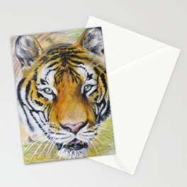 Hoover Tiger Stationery Cards