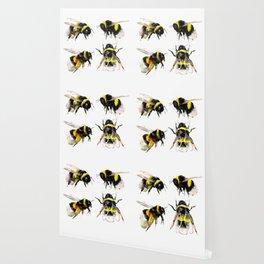 Bumblebee, Bee art, bee design, bees Wallpaper