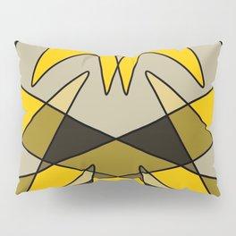 Pincer Pillow Sham