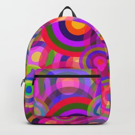 Raindrops Backpack