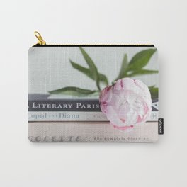 peony and paris Carry-All Pouch