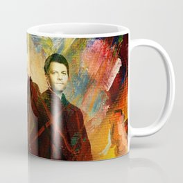Sam and Dean Coffee Mug