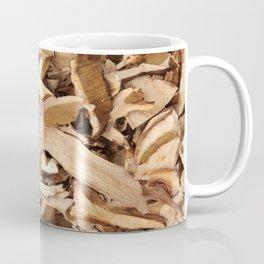 Dried mushrooms Coffee Mug