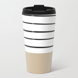 MARINERAS CREAM Travel Mug