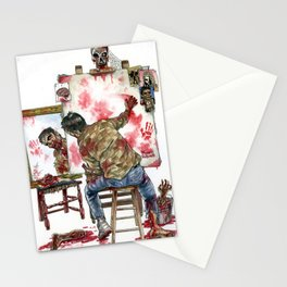 Norman Rotwell Stationery Cards