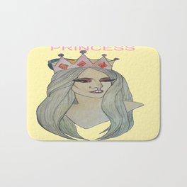 'ARTPOP Princess V' Bath Mat