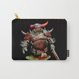scarred pekka Carry-All Pouch