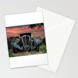 Hill End Stationery Cards