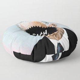 CA$H ONLY Floor Pillow