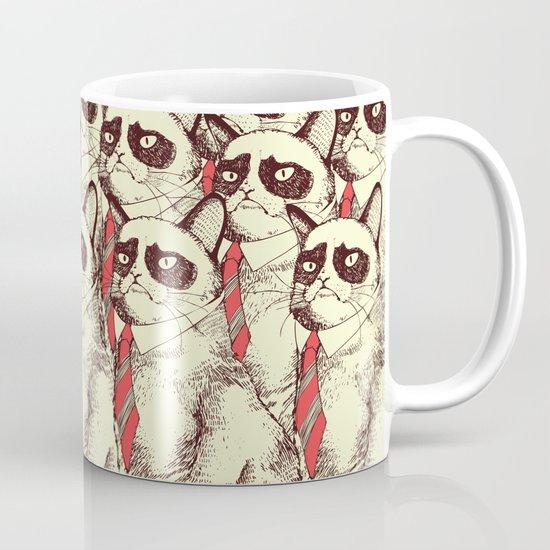 OH NO! Monday Again! Mug