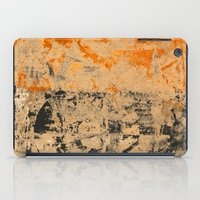 islam iPad Cases featuring Silk Road by Fernando Vieira