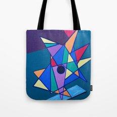 pattern art Tote Bag