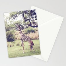 Supercilious Stationery Cards