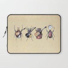 Meet the Beetles Laptop Sleeve