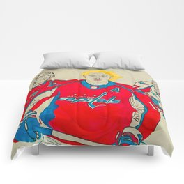 First Line Comforters