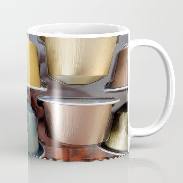 Time Mug By Coffee Nespresso Stevepoutram L4RA5j3
