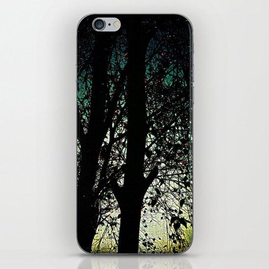 My tree iPhone & iPod Skin