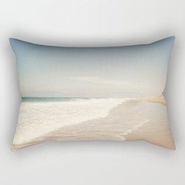 Off Season / The birds & the birds. Rectangular Pillow